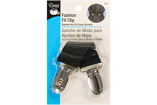 Clips for Dresses