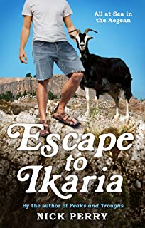 Escape to Ikaria: All at Sea in the Aegean