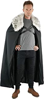 Encore Costumes Northern Winter Lord Cosplay Cloak