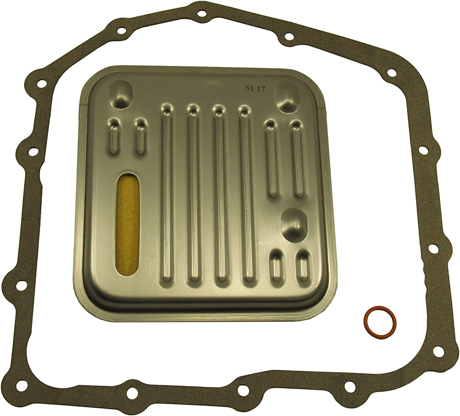 In a popularity ACDelco Gold At the price of surprise TF242 Automatic Fluid Kit Transmission Filter