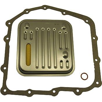 Premium Quality Auto Transmission Filter Kit For 2005 Chrysler Sebring Note: In-Pan GKI
