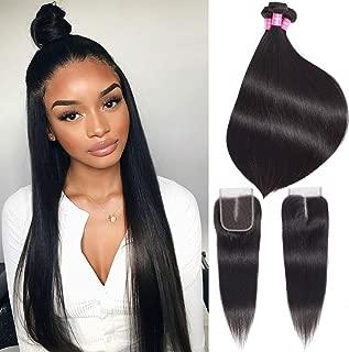 Best hair bundles with closure Reviews