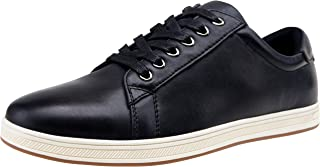 Men's Casual Sneakers Business Dress Sneaker Fashion Office Shoes for Men
