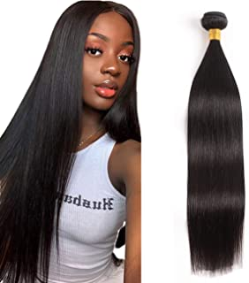 Best unprocessed straight human hair Reviews