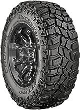 Cooper Discoverer STT Pro All- Season Radial Tire-LT305/55R20 118Q