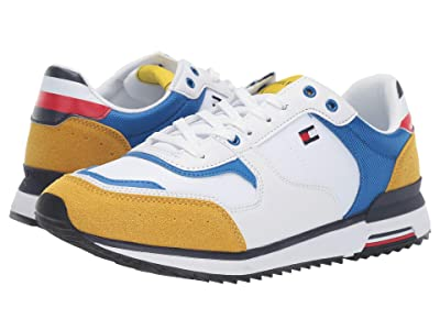 Tommy Hilfiger Volts (Yellow) Men
