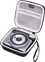 LTGEM EVA Hard Travel Case for Fujifilm Instax Square SQ6 - Instant Film Camera