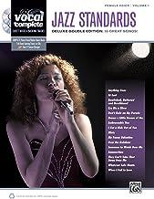 مجموعه صوتی باکلام - موسیقی جاز با صدای زنانه دارای استانداردهایی شامل پیانو و بخش موسیقی باکلام با پس زمینه گروه ارکستر کتاب و 2 سی دی اضافه