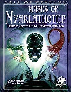 Masks of Nyarlathotep