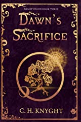 Dawn's Sacrifice: Nightvision (The Mother's Realm) ペーパーバック