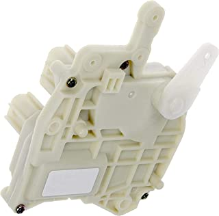 APDTY 857406 Door Lock Actuator Motor Fits Rear Right 1998-2002 EX or SE Honda Accord (EX or SE Models Only; Replaces 72615-S84-A11, 72615S84A11)
