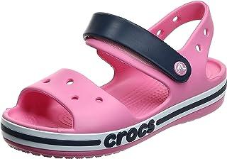 Crocs Bayaband Sandal K Unisex-child Flat Sandal