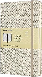 モレスキン ブレンドコレクション ノートブック ハードカバー ラージサイズ ベージュ 横罫 LCBD04QP060G