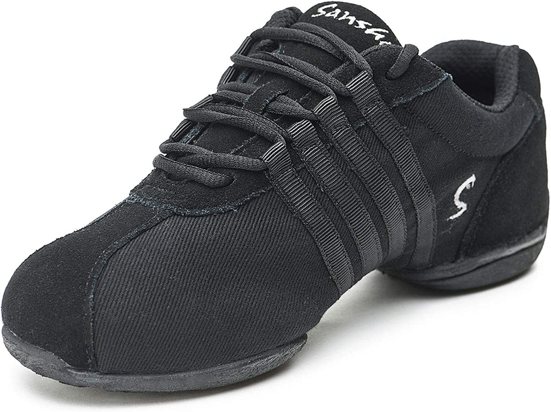 SANSHA Dyna-Site Dance Sneaker