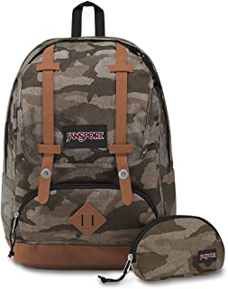 JanSport Baughman 15 Inch Laptop Backpack - Fashionable Daypack
