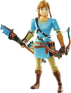 "World of Nintendo Breath of The Wild Link 4"" Figure Action Figure"