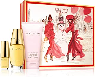 Beautiful To Go 3 Piece Fragrance Set by Estee Lauder