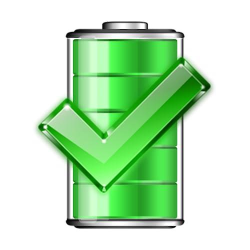 Batterie Kalibrator