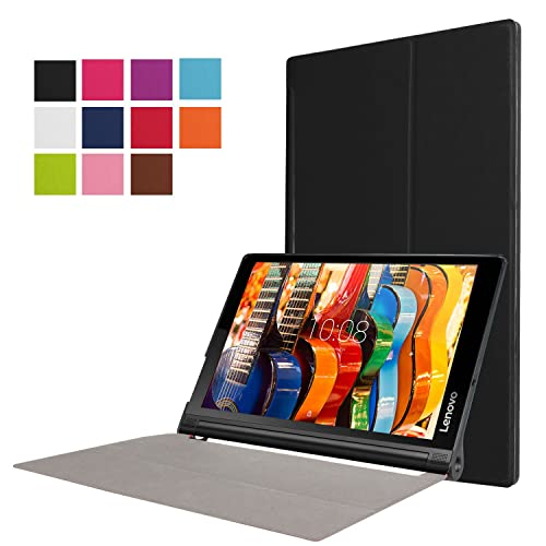 Lenovo Yoga Tab 3 Pro / Yoga Tab 3 Plus 10 Funda, Xinda Ultra Slim ...