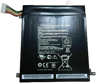 Dentsing C22-EP121 Battery 7.3V 4660mAh for Asus Eee Pad Slate EP121 B121 Tablet PC B121-1A001F