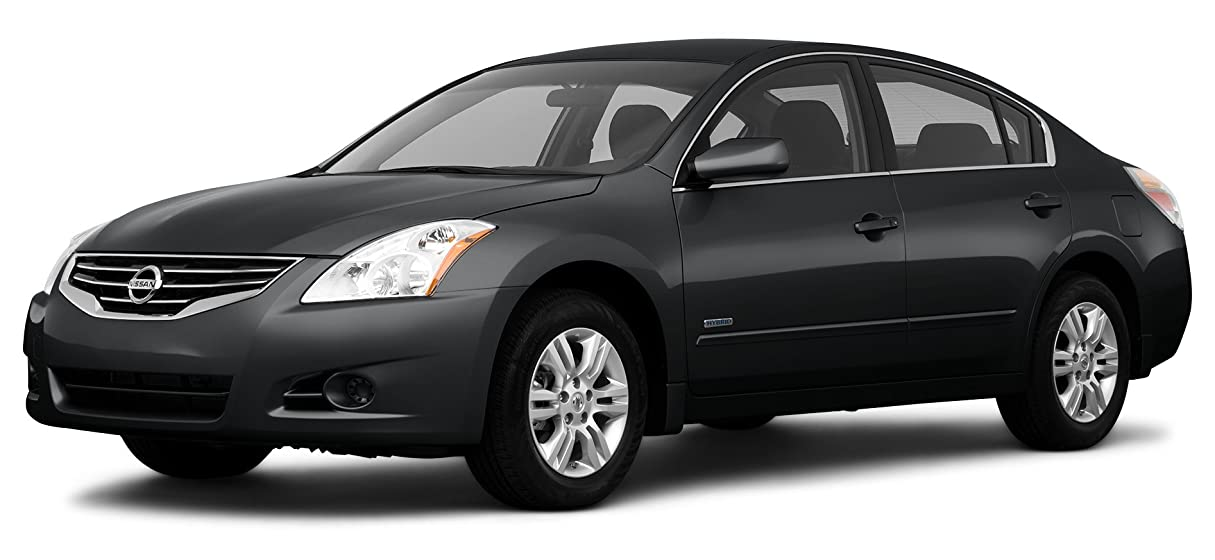 Amazon 2010 Nissan Altima Reviews Images And Specs Vehicles