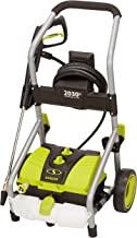 Sun Joe SPX4000-PRO 2030 Max PSI 1.76 GPM 14.5-Amp Electric Pressure Washer, w/Turbo Head..