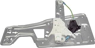 Dorman 748 516 Rear Driver Side Power Window Regulator and Motor Assembly for Select Chevrolet / Pontiac Models