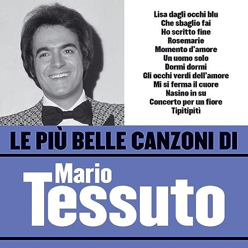 Gli Occhi Verdi Dellamore By Mario Tessuto On Amazon Music