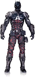 DC Collectibles Batman: Arkham Knight: Arkham Knight Action Figure(Discontinued by manufacturer)