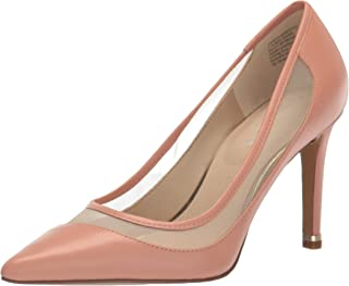 Kenneth Cole New York Womens Pointed-Toe Pump Size: