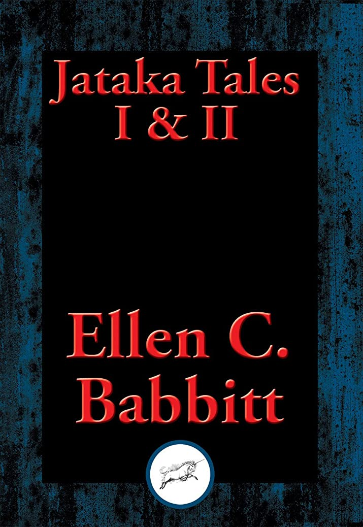 バス監督する印象的なJataka Tales: I & II (English Edition)