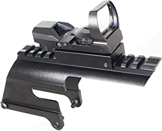 TRINITY Reflex Hunting Sight with Mount for Winchester 1200 Optics Upgrade Home Defense..