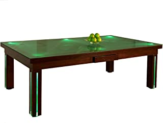Vision Billiards 'Pronto - New York' Convertible Pool/Dining Table