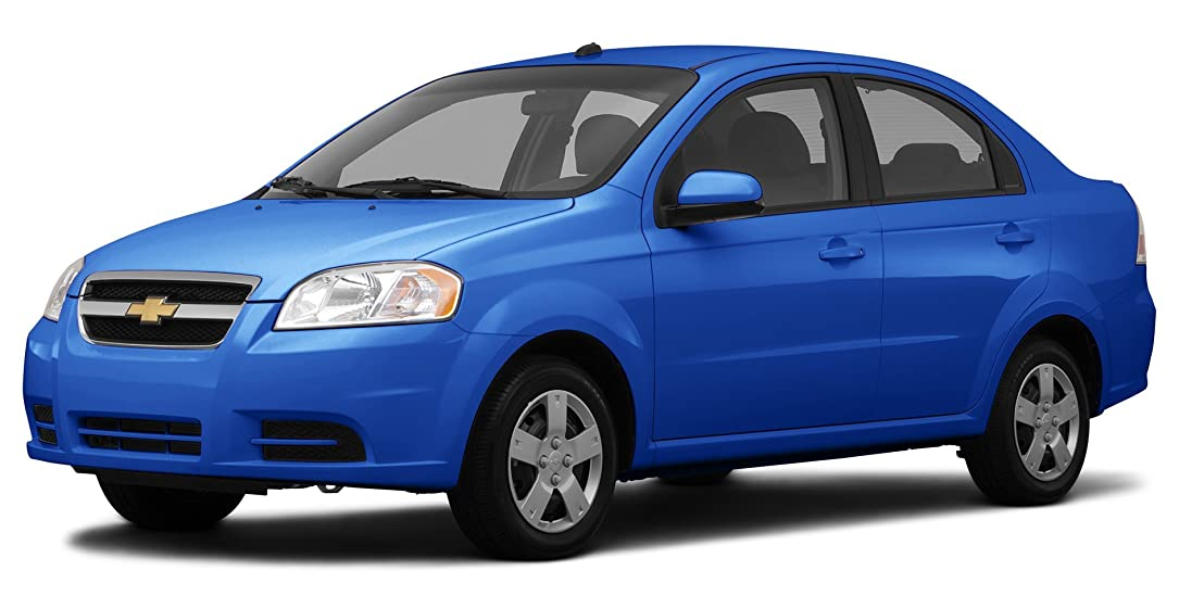 Amazon 2011 Chevrolet Aveo Reviews Images And Specs Vehicles