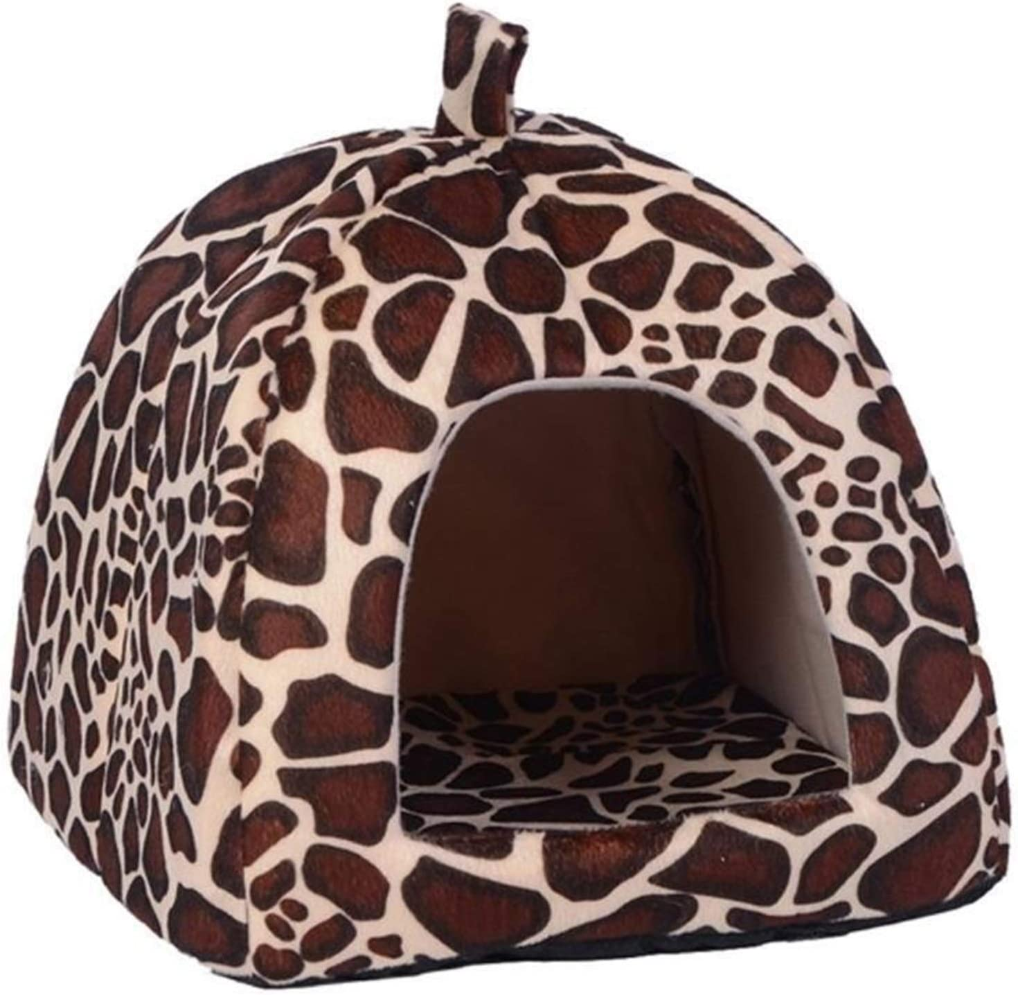 jianchi Strawberry OFFer Pet Dog Cat Kennel Bargain sale Products House Cute T