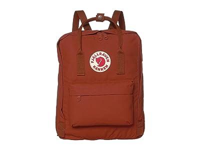 Fjallraven Kanken (Autumn Leaf) Backpack Bags