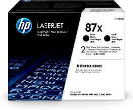 Best hp 87a toner price Reviews