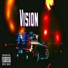Vision (feat. Officially No Labels) [Explicit]