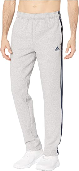 Essentials 3-Stripes Fleece Pants