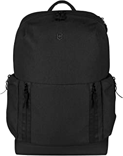 Victorinox Altmont Classic Deluxe Laptop Backpack, Black, One Size