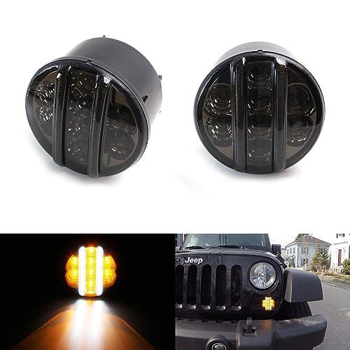 Outstanding 2014 Jeep Turn Signal Wiring Amazon Com Wiring 101 Mecadwellnesstrialsorg