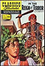 In The Reign of Terror (Classics Illustrated comic #139) (HRN-166)