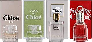 Parfums Chloe 4 Piece Set for Women