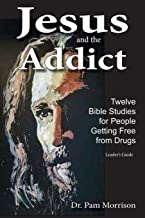 Jesus and the Addict: Twelve Bible Studies for People Getting Free from Drugs