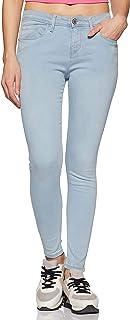 Jealous 21 Women's Skinny Fit Jeans