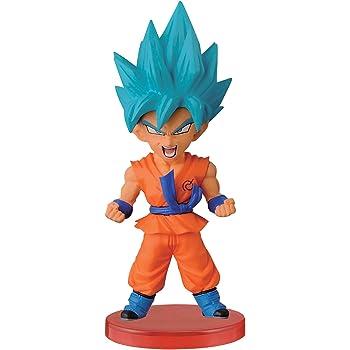 Banpresto Dragonball Z WCF Episode of Boo Goku