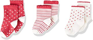 Petit Bateau, 5703102 calcetines, Multicolorlor, 23/26 (18/36 meses) para Bebés