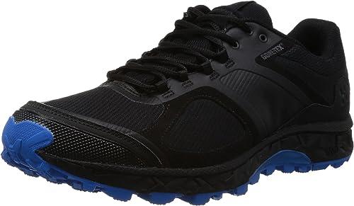 Haglofs Gram AM GT Gore-TEX imperméable Chaussure Course Trial