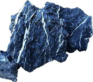 black mountain seiryu stone