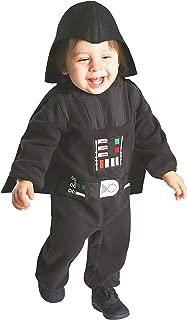 Costume Star Wars Darth Vader Romper